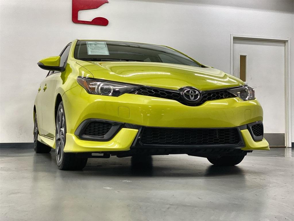 Used 2017 Toyota Corolla iM Base for sale $16,222 at Gravity Autos Marietta in Marietta GA 30060 3