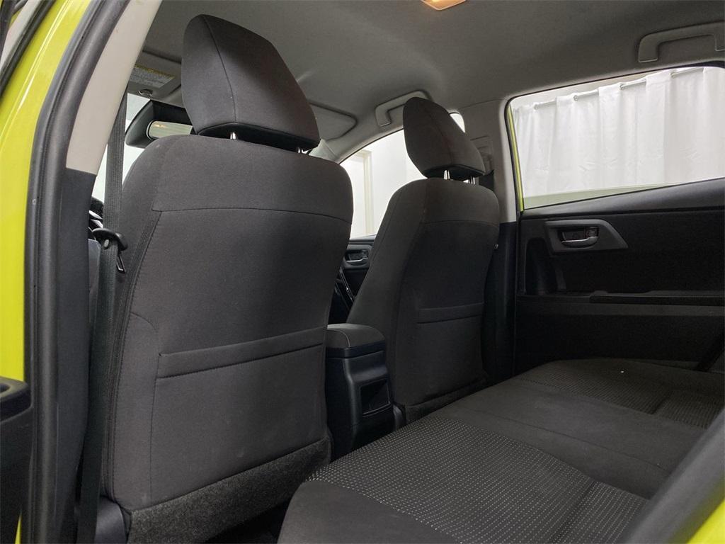 Used 2017 Toyota Corolla iM Base for sale $16,222 at Gravity Autos Marietta in Marietta GA 30060 30