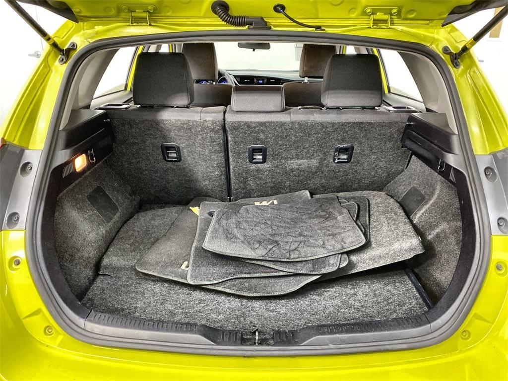 Used 2017 Toyota Corolla iM Base for sale $16,222 at Gravity Autos Marietta in Marietta GA 30060 32