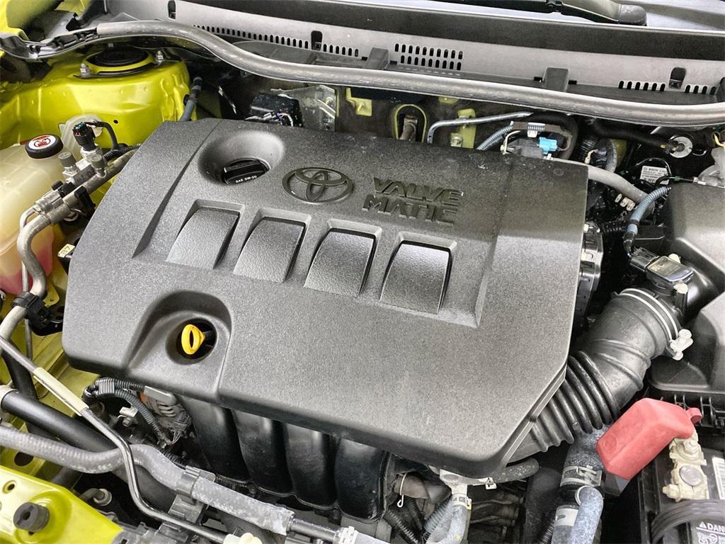 Used 2017 Toyota Corolla iM Base for sale $16,222 at Gravity Autos Marietta in Marietta GA 30060 33