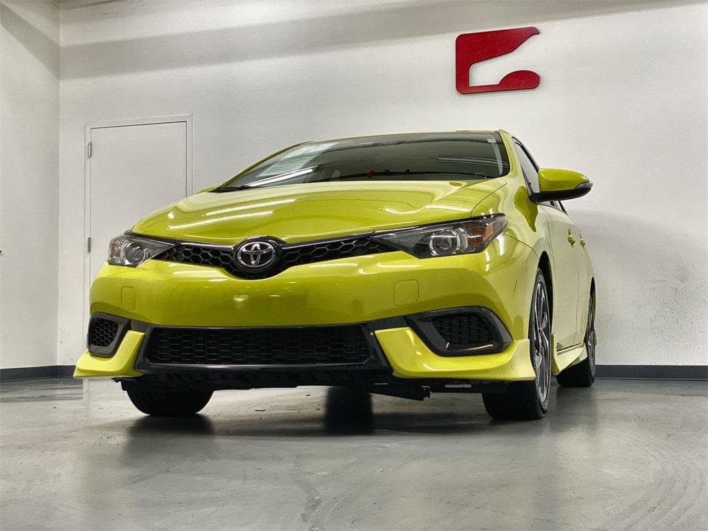 Used 2017 Toyota Corolla iM Base for sale $16,222 at Gravity Autos Marietta in Marietta GA 30060 4