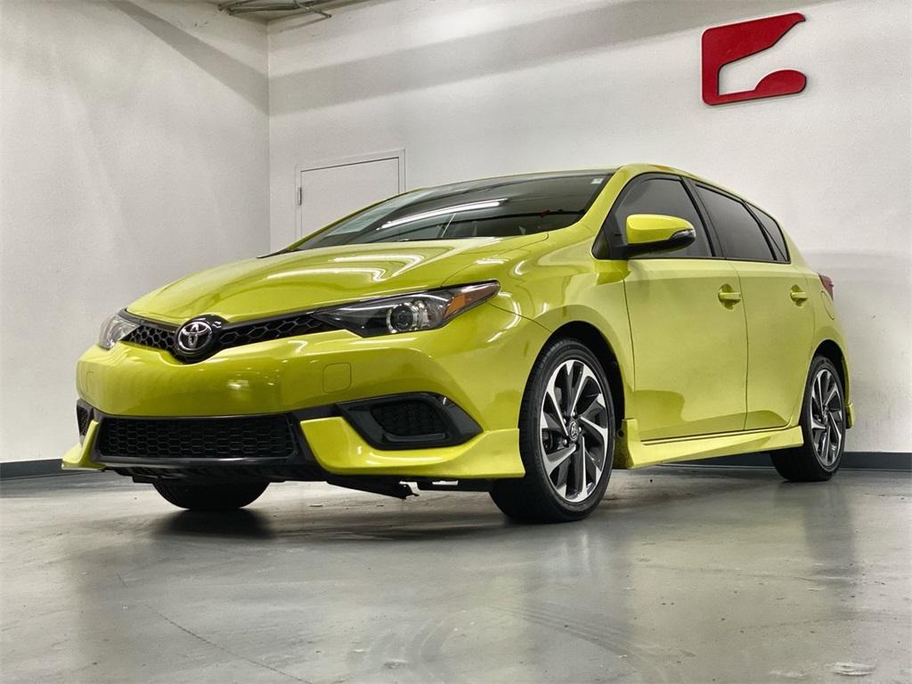 Used 2017 Toyota Corolla iM Base for sale $16,222 at Gravity Autos Marietta in Marietta GA 30060 5
