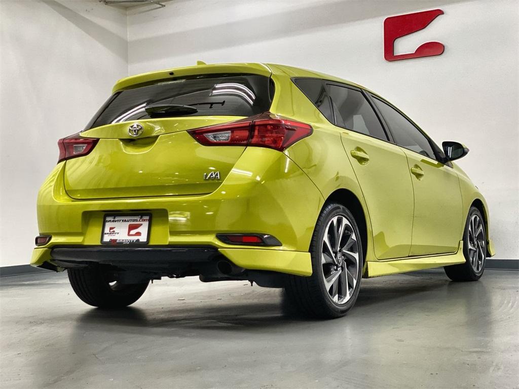 Used 2017 Toyota Corolla iM Base for sale $16,222 at Gravity Autos Marietta in Marietta GA 30060 7
