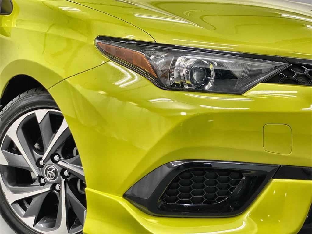Used 2017 Toyota Corolla iM Base for sale $16,222 at Gravity Autos Marietta in Marietta GA 30060 8