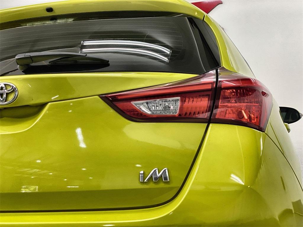 Used 2017 Toyota Corolla iM Base for sale $16,222 at Gravity Autos Marietta in Marietta GA 30060 9