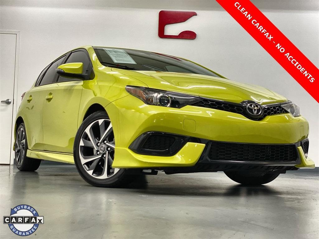 Used 2017 Toyota Corolla iM Base for sale $16,222 at Gravity Autos Marietta in Marietta GA 30060 1