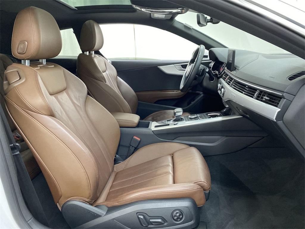 Used 2018 Audi A5 2.0T Premium Plus for sale $33,444 at Gravity Autos Marietta in Marietta GA 30060 11