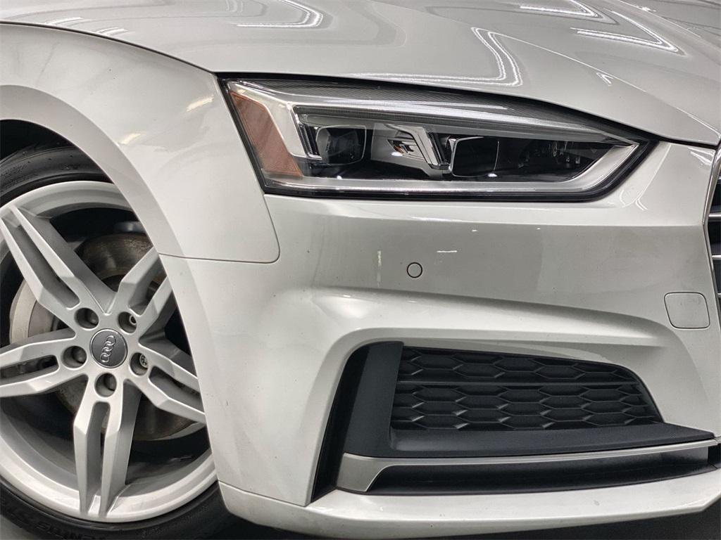 Used 2018 Audi A5 2.0T Premium Plus for sale $33,444 at Gravity Autos Marietta in Marietta GA 30060 12