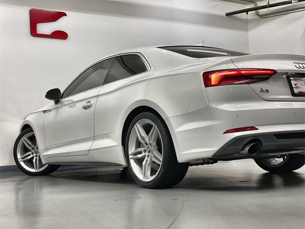 Used 2018 Audi A5 2.0T Premium Plus for sale $33,444 at Gravity Autos Marietta in Marietta GA 30060 15