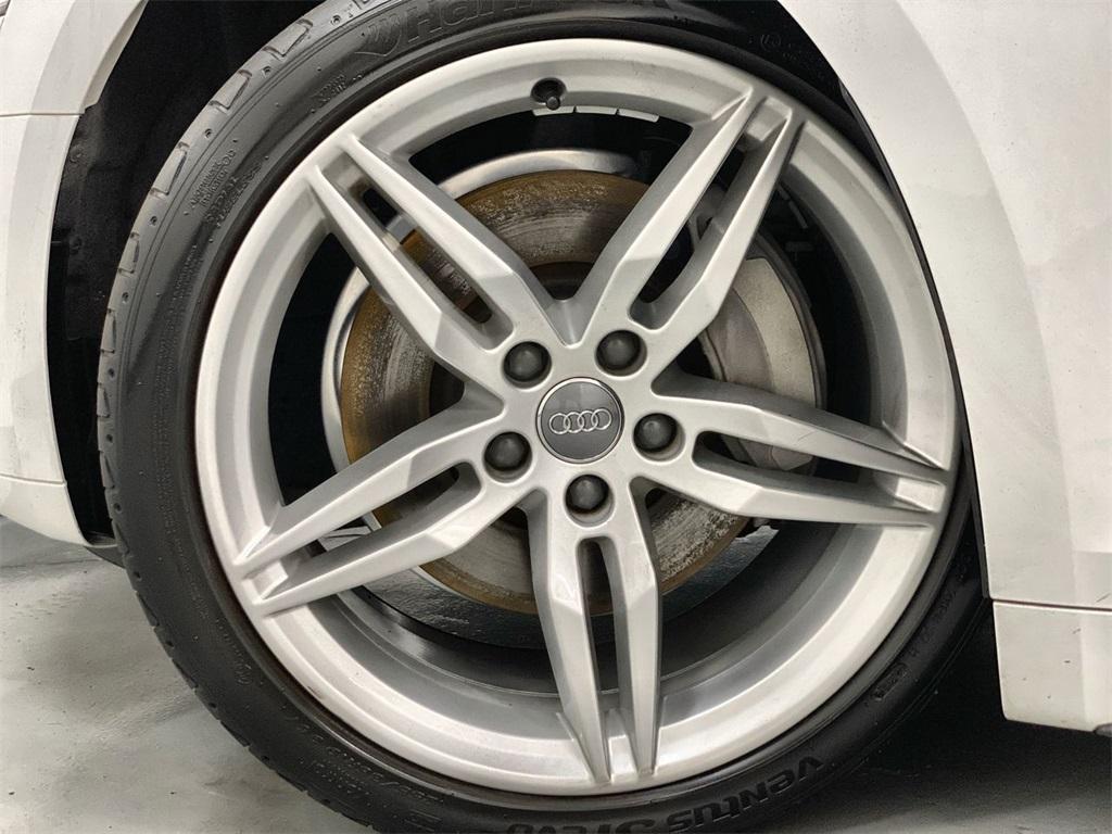 Used 2018 Audi A5 2.0T Premium Plus for sale $33,444 at Gravity Autos Marietta in Marietta GA 30060 18