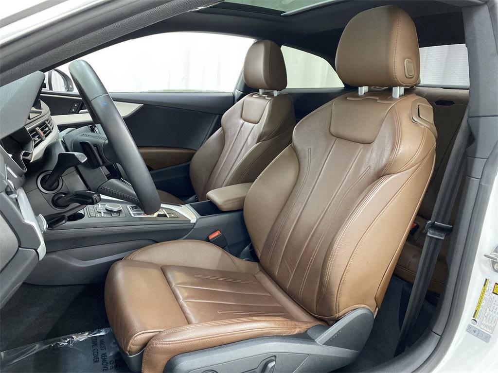 Used 2018 Audi A5 2.0T Premium Plus for sale $33,444 at Gravity Autos Marietta in Marietta GA 30060 19