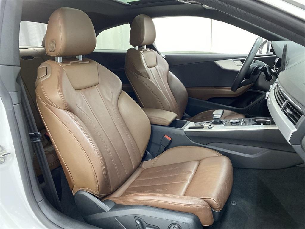 Used 2018 Audi A5 2.0T Premium Plus for sale $33,444 at Gravity Autos Marietta in Marietta GA 30060 21