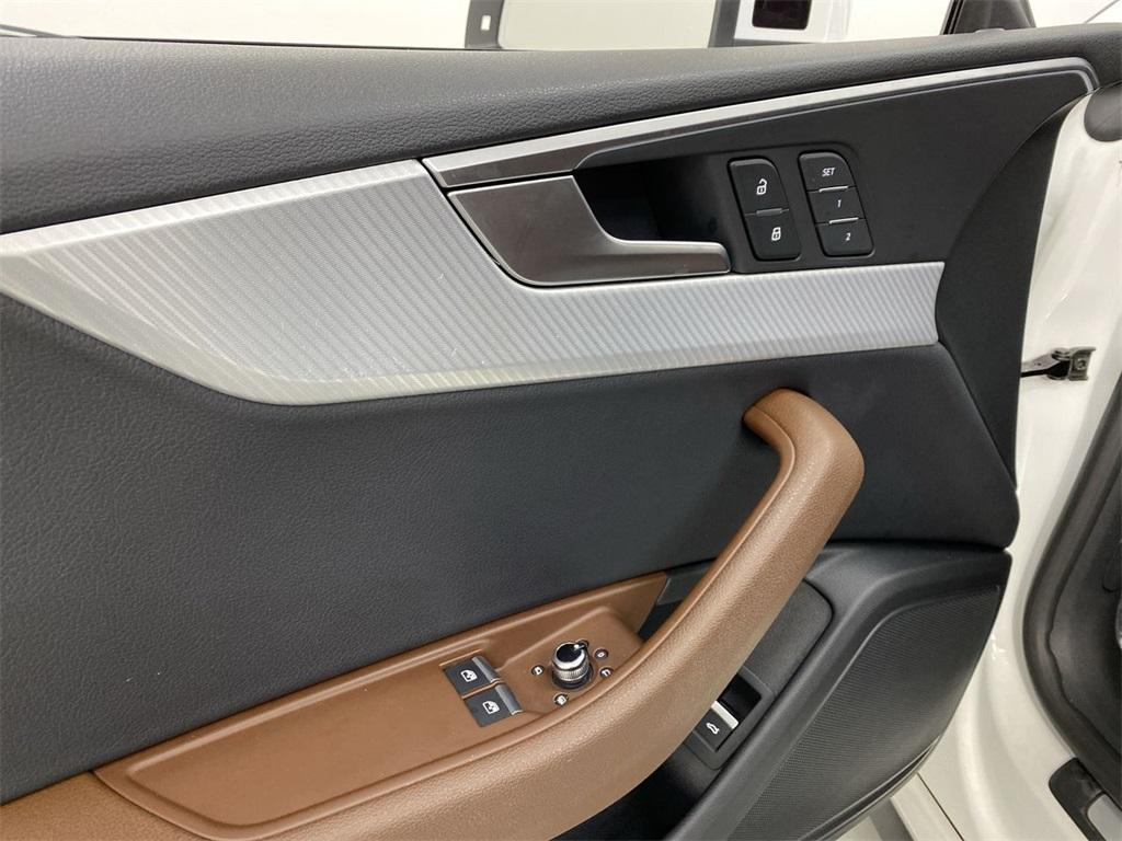 Used 2018 Audi A5 2.0T Premium Plus for sale $33,444 at Gravity Autos Marietta in Marietta GA 30060 23