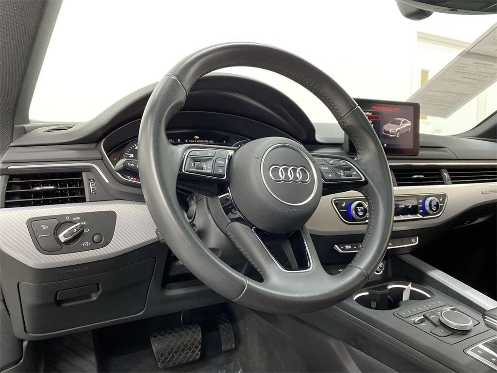 Used 2018 Audi A5 2.0T Premium Plus for sale $33,444 at Gravity Autos Marietta in Marietta GA 30060 25