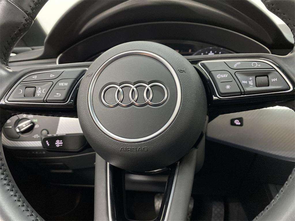 Used 2018 Audi A5 2.0T Premium Plus for sale $33,444 at Gravity Autos Marietta in Marietta GA 30060 27
