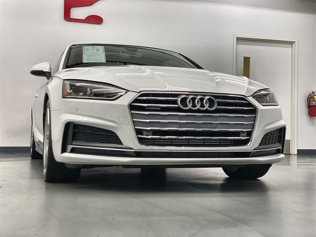 Used 2018 Audi A5 2.0T Premium Plus for sale $33,444 at Gravity Autos Marietta in Marietta GA 30060 3