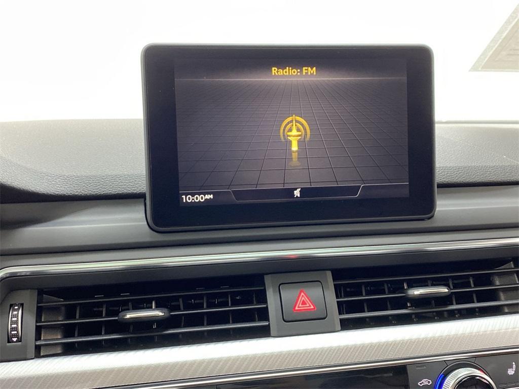 Used 2018 Audi A5 2.0T Premium Plus for sale $33,444 at Gravity Autos Marietta in Marietta GA 30060 33