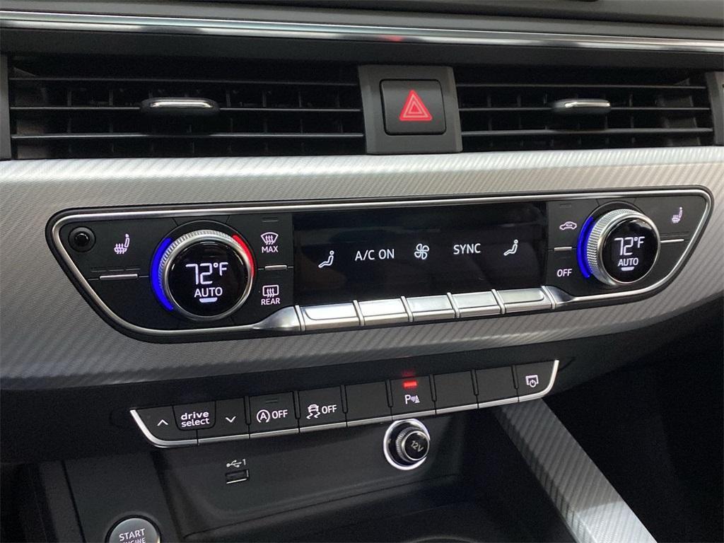 Used 2018 Audi A5 2.0T Premium Plus for sale $33,444 at Gravity Autos Marietta in Marietta GA 30060 34