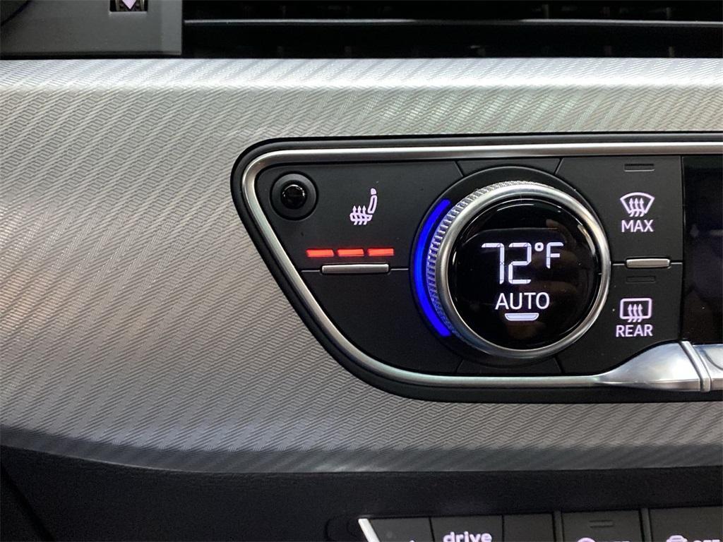 Used 2018 Audi A5 2.0T Premium Plus for sale $33,444 at Gravity Autos Marietta in Marietta GA 30060 35