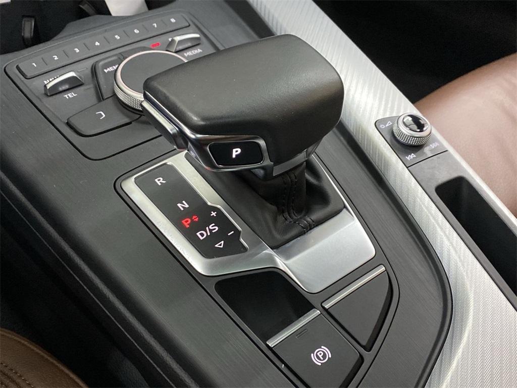 Used 2018 Audi A5 2.0T Premium Plus for sale $33,444 at Gravity Autos Marietta in Marietta GA 30060 36