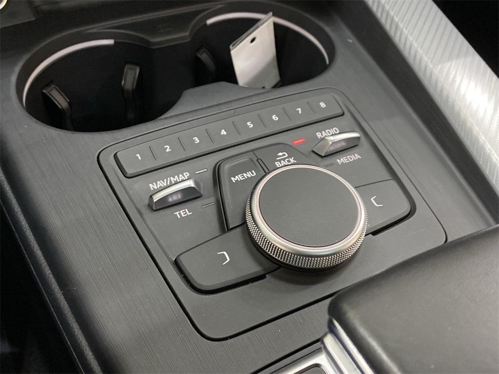 Used 2018 Audi A5 2.0T Premium Plus for sale $33,444 at Gravity Autos Marietta in Marietta GA 30060 38