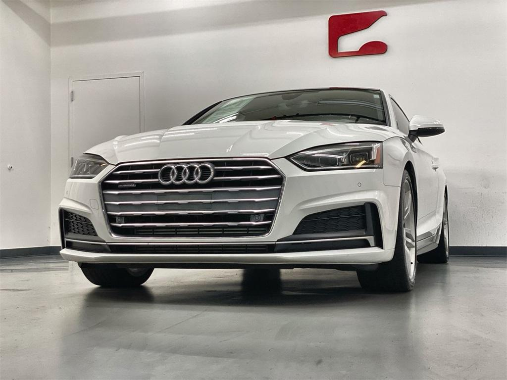Used 2018 Audi A5 2.0T Premium Plus for sale $33,444 at Gravity Autos Marietta in Marietta GA 30060 4