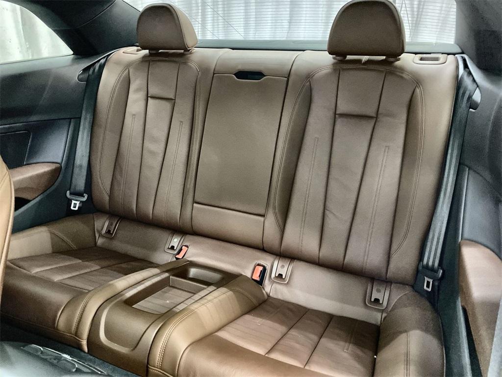 Used 2018 Audi A5 2.0T Premium Plus for sale $33,444 at Gravity Autos Marietta in Marietta GA 30060 41