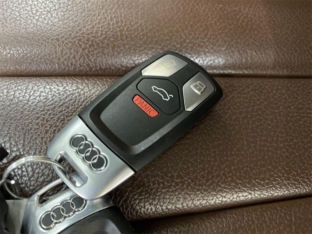 Used 2018 Audi A5 2.0T Premium Plus for sale $33,444 at Gravity Autos Marietta in Marietta GA 30060 43