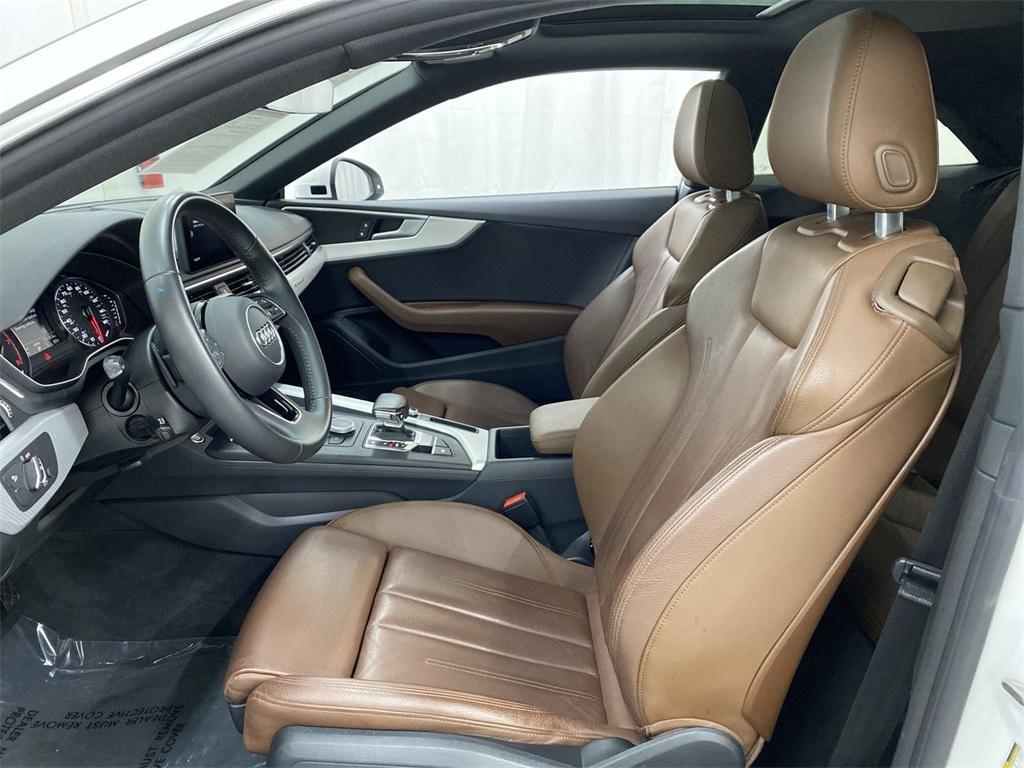 Used 2018 Audi A5 2.0T Premium Plus for sale $33,444 at Gravity Autos Marietta in Marietta GA 30060 9