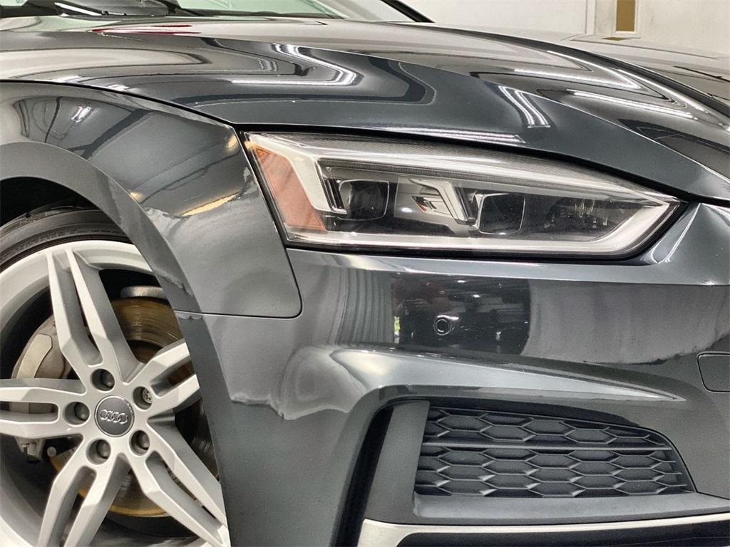 Used 2018 Audi A5 2.0T Premium Plus for sale $32,888 at Gravity Autos Marietta in Marietta GA 30060 10