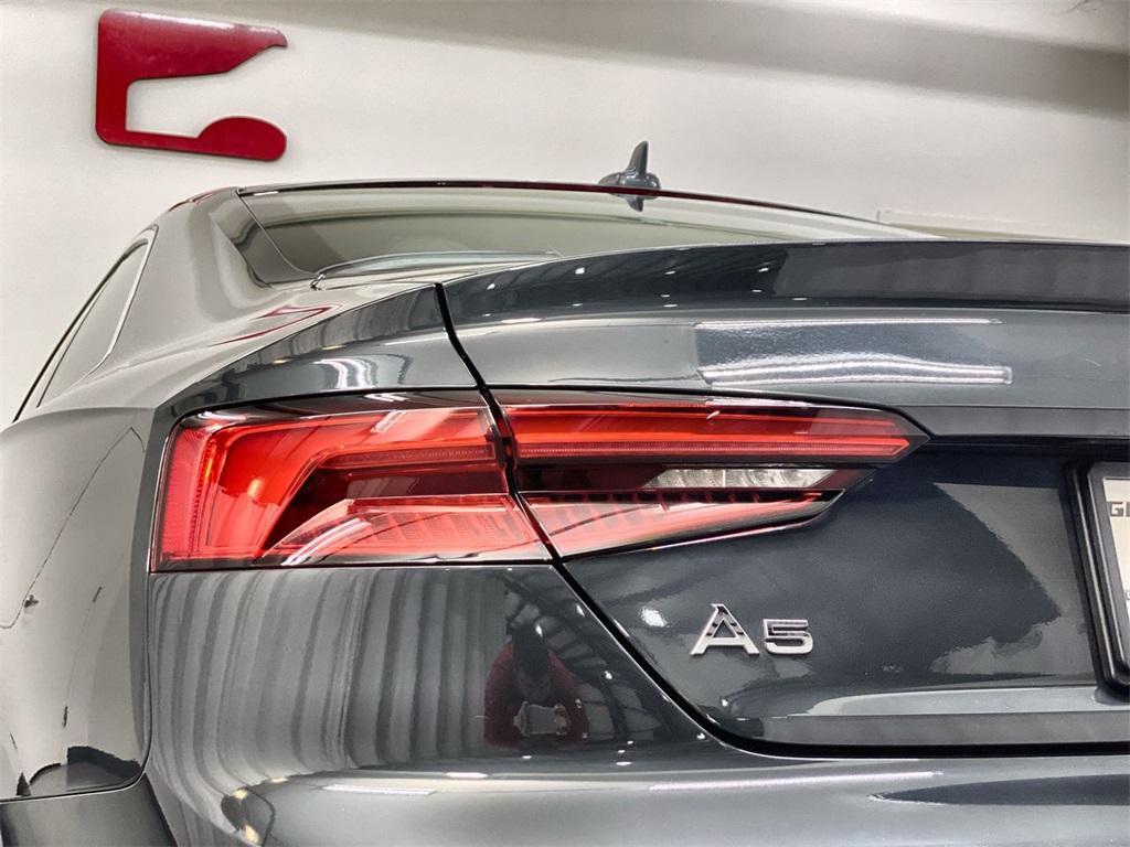 Used 2018 Audi A5 2.0T Premium Plus for sale $32,888 at Gravity Autos Marietta in Marietta GA 30060 11