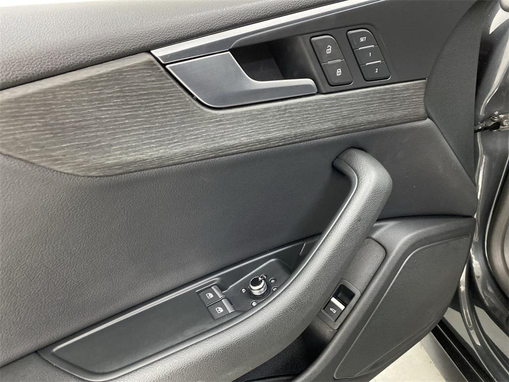 Used 2018 Audi A5 2.0T Premium Plus for sale $32,888 at Gravity Autos Marietta in Marietta GA 30060 21