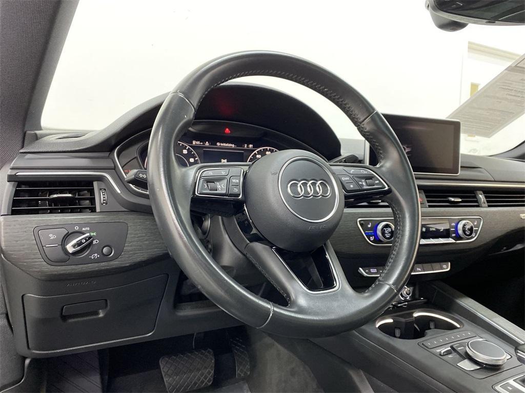 Used 2018 Audi A5 2.0T Premium Plus for sale $32,888 at Gravity Autos Marietta in Marietta GA 30060 23