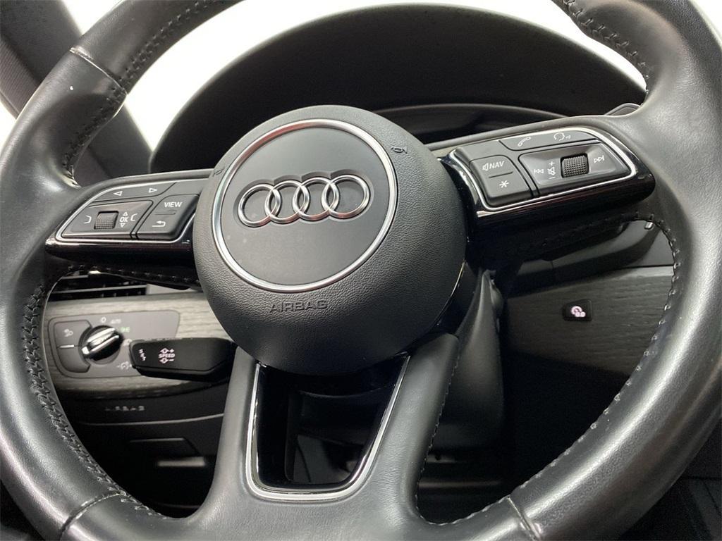 Used 2018 Audi A5 2.0T Premium Plus for sale $32,888 at Gravity Autos Marietta in Marietta GA 30060 25