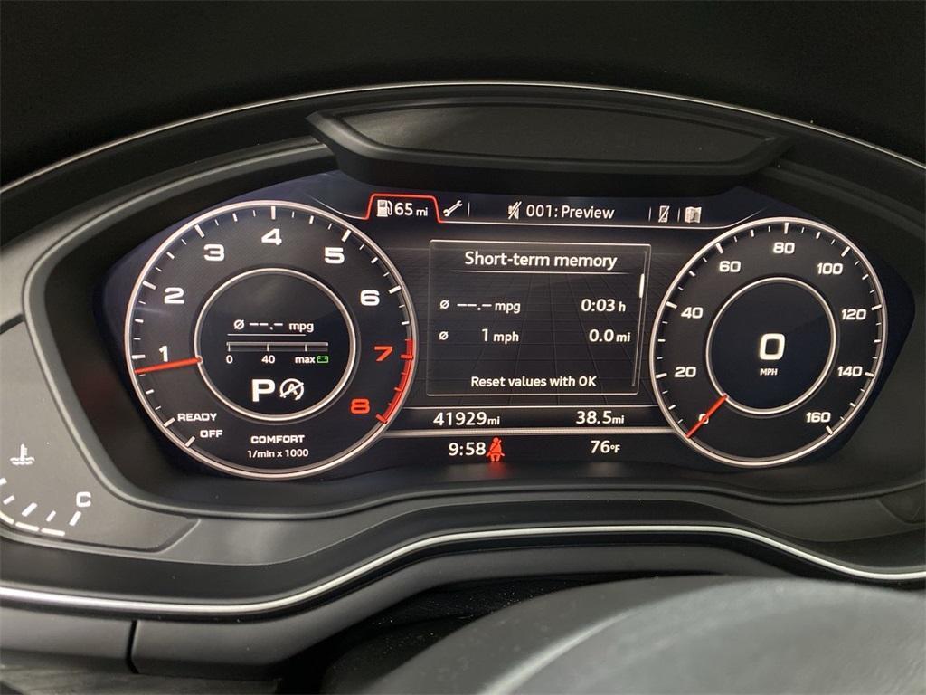 Used 2018 Audi A5 2.0T Premium Plus for sale $32,888 at Gravity Autos Marietta in Marietta GA 30060 26