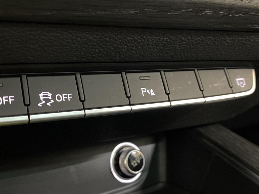 Used 2018 Audi A5 2.0T Premium Plus for sale $32,888 at Gravity Autos Marietta in Marietta GA 30060 28