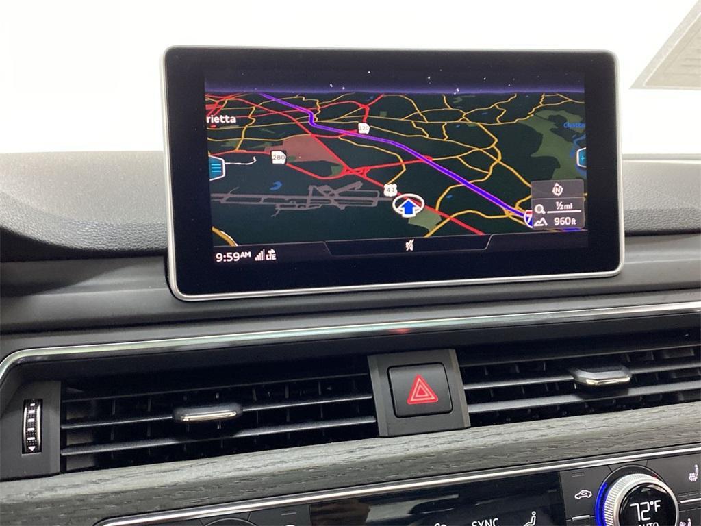 Used 2018 Audi A5 2.0T Premium Plus for sale $32,888 at Gravity Autos Marietta in Marietta GA 30060 30