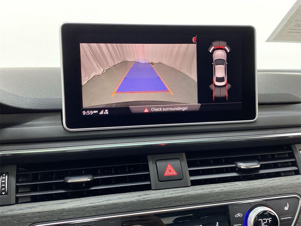 Used 2018 Audi A5 2.0T Premium Plus for sale $32,888 at Gravity Autos Marietta in Marietta GA 30060 31