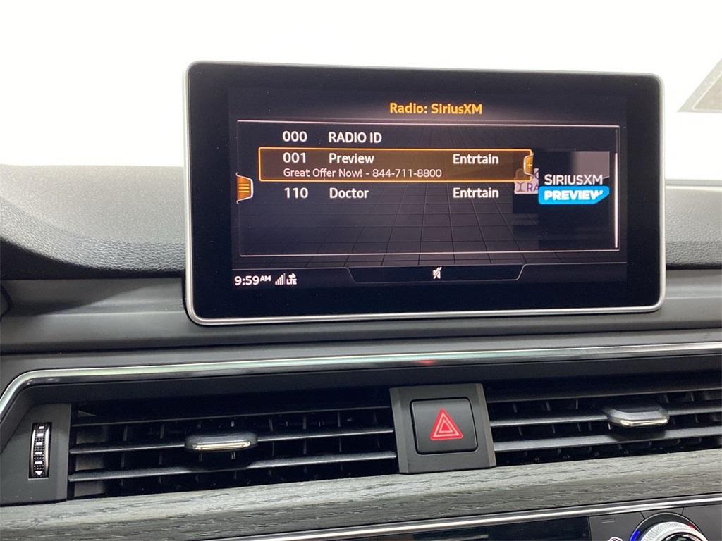 Used 2018 Audi A5 2.0T Premium Plus for sale $32,888 at Gravity Autos Marietta in Marietta GA 30060 32
