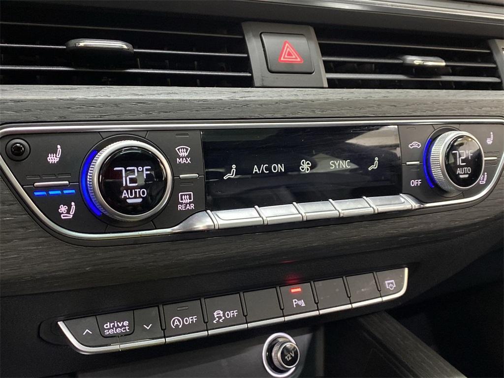 Used 2018 Audi A5 2.0T Premium Plus for sale $32,888 at Gravity Autos Marietta in Marietta GA 30060 33