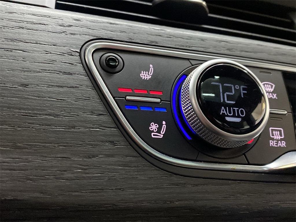 Used 2018 Audi A5 2.0T Premium Plus for sale $32,888 at Gravity Autos Marietta in Marietta GA 30060 34