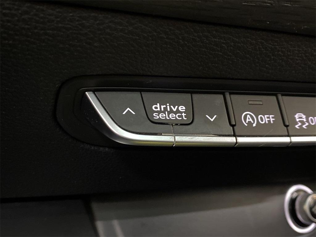 Used 2018 Audi A5 2.0T Premium Plus for sale $32,888 at Gravity Autos Marietta in Marietta GA 30060 36
