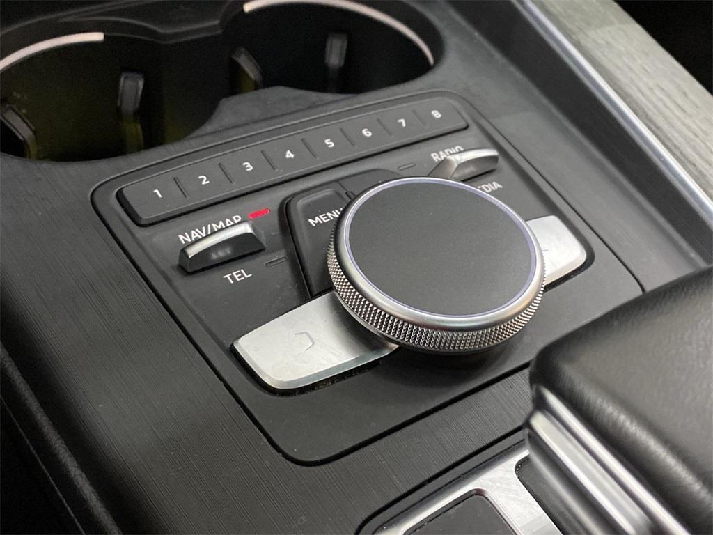 Used 2018 Audi A5 2.0T Premium Plus for sale $32,888 at Gravity Autos Marietta in Marietta GA 30060 37