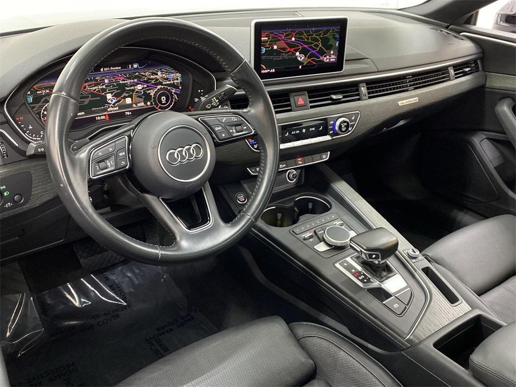 Used 2018 Audi A5 2.0T Premium Plus for sale $32,888 at Gravity Autos Marietta in Marietta GA 30060 39