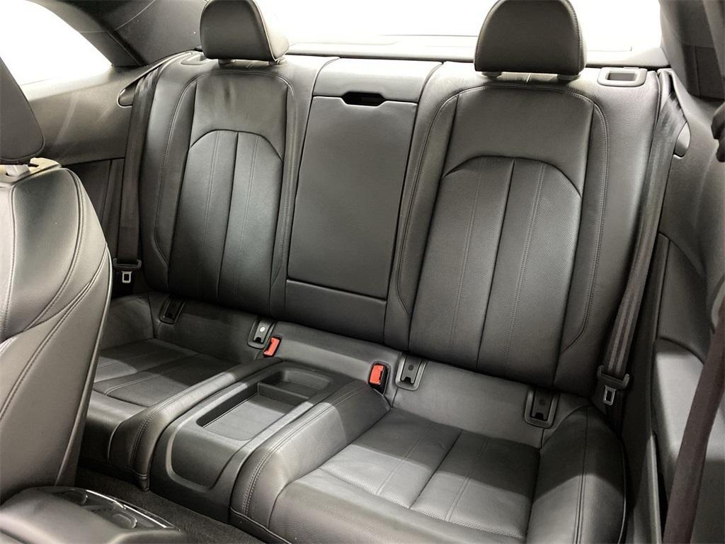 Used 2018 Audi A5 2.0T Premium Plus for sale $32,888 at Gravity Autos Marietta in Marietta GA 30060 40