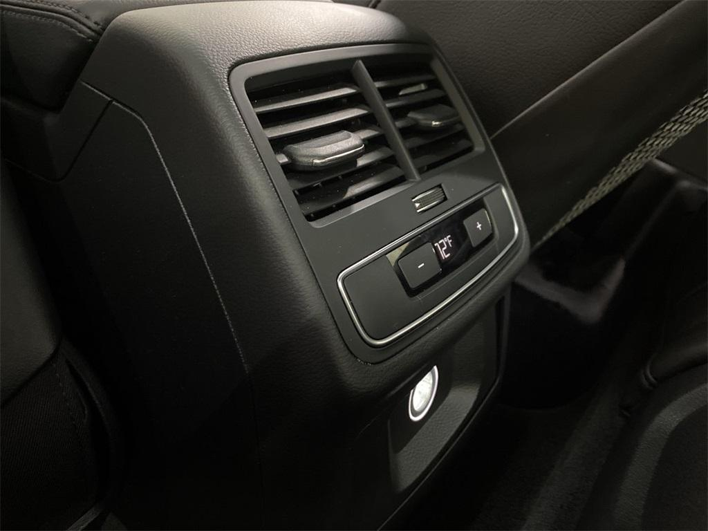 Used 2018 Audi A5 2.0T Premium Plus for sale $32,888 at Gravity Autos Marietta in Marietta GA 30060 41