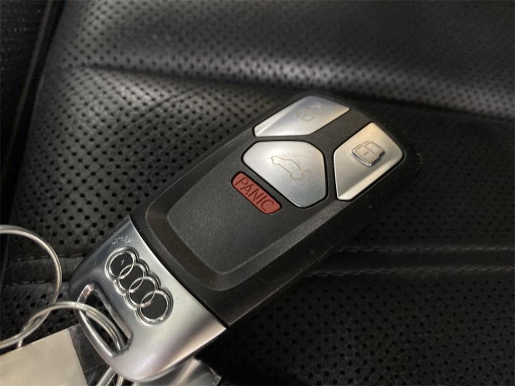 Used 2018 Audi A5 2.0T Premium Plus for sale $32,888 at Gravity Autos Marietta in Marietta GA 30060 42