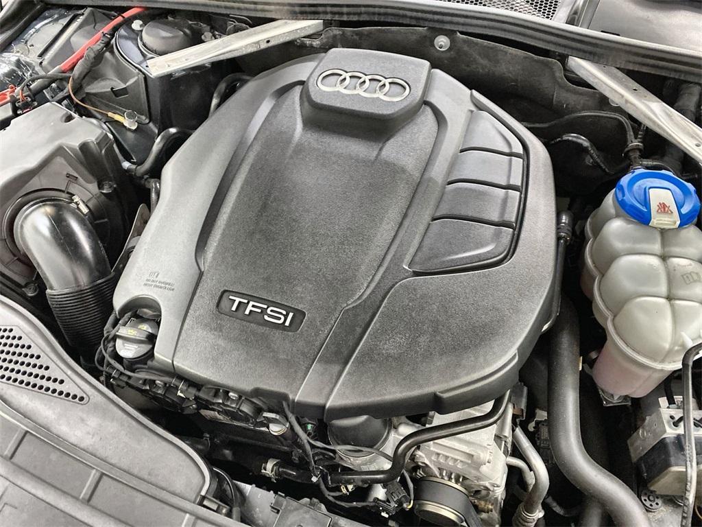 Used 2018 Audi A5 2.0T Premium Plus for sale $32,888 at Gravity Autos Marietta in Marietta GA 30060 44