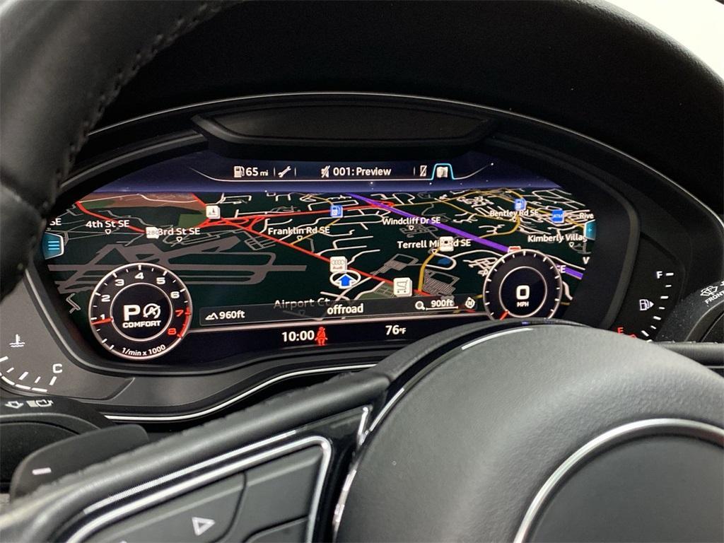 Used 2018 Audi A5 2.0T Premium Plus for sale $32,888 at Gravity Autos Marietta in Marietta GA 30060 46