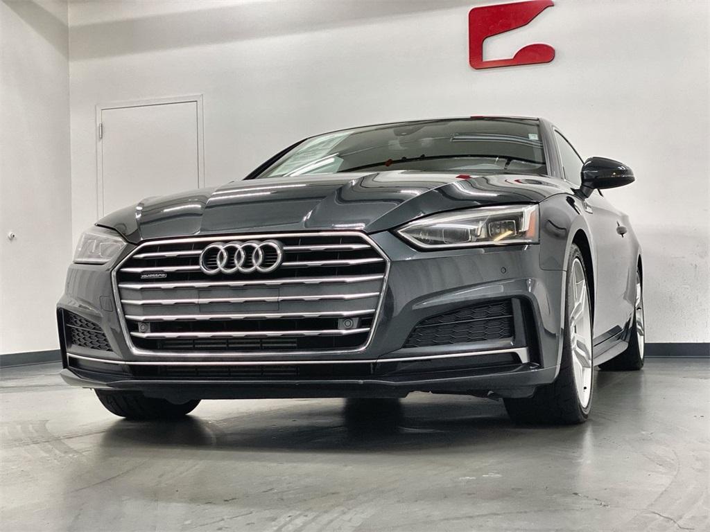 Used 2018 Audi A5 2.0T Premium Plus for sale $32,888 at Gravity Autos Marietta in Marietta GA 30060 5